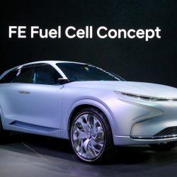 Hyundai представила несколько революционных технологий