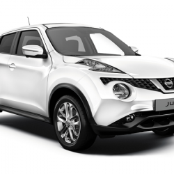 На что поменять Nissan Juke