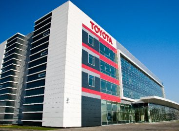Больше, чем импортер: 15 лет работы OOO «Тойота Мотор» в России