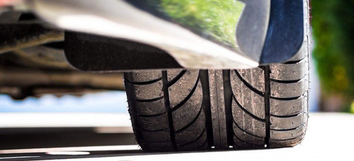 Индонезийские бюджетные спортивные колеса Achilles ATR Sport