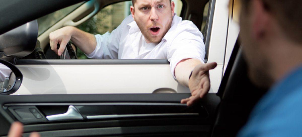 Как стать достойным водителем