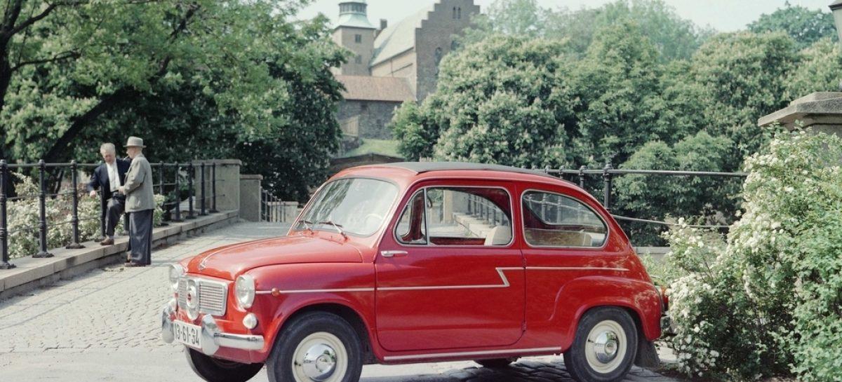 Neckar: приключения итальянцев в Германии