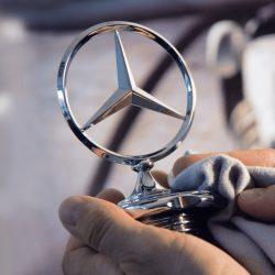 Анонсирован выход 4-дверного купе Mercedes-Benz CLA