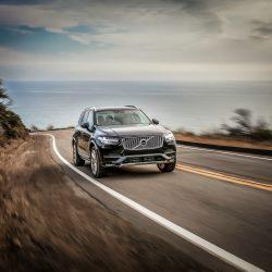 Volvo Cars объявляет о запуске сборочного производства в Индии