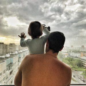 Ураган в Москве – несколько человек погибли