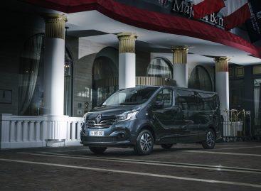 По-настоящему семейный автомобиль от Renault
