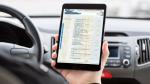 В электронных ПТС появятся данные об авариях автомобиля