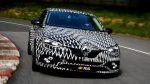 Renault представит в Монако новый Megane RS