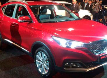 У Renault Duster появился конкурент