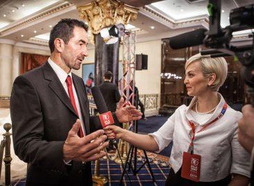 Аккредитация на ралли Шёлковый путь-2017