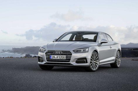 Audi – мировое признание 2017