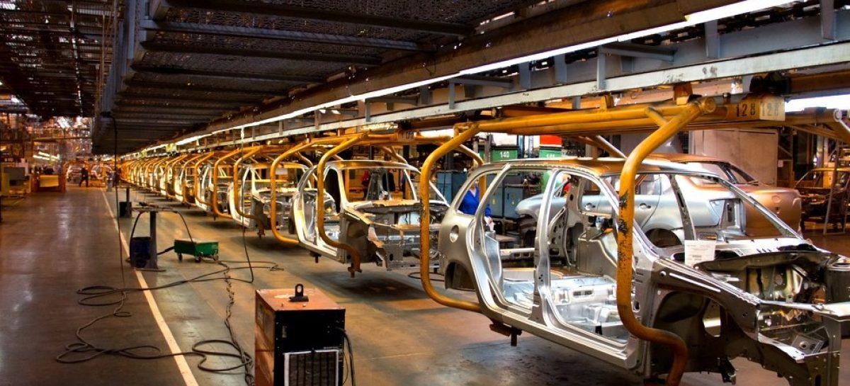 «АвтоВАЗ» построит завод в Казахстане