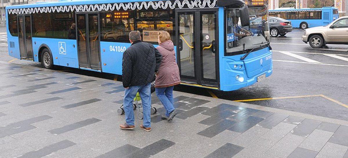 ГАИ стали массово лишать прав за объезд автобуса