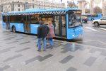В Минтрасе России хотят ввести динамические тарифы в общественном транспорте — проезд станет дешевле днем и дороже в часы пик