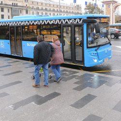 В Минтрасе России хотят ввести динамические тарифы в общественном транспорте - проезд станет дешевле днем и дороже в часы пик