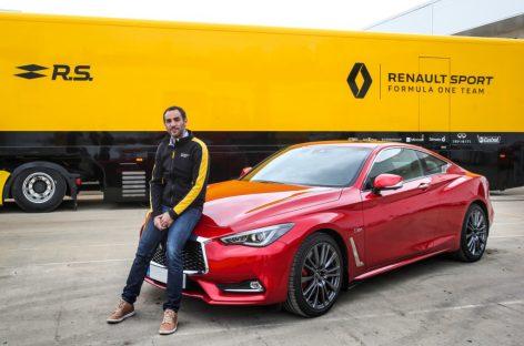 Прошедший сезон стал последним годом сотрудничества Red Bull с Renault