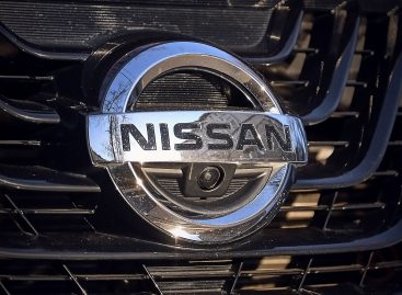 Солидная машина – тест-драйв Nissan Murano