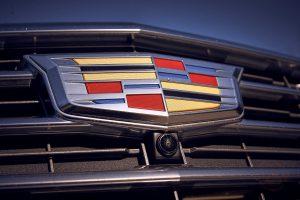 Cadillac XT5 тест-драйв Сергей Асланян