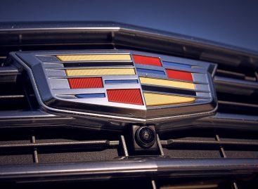 У Cadillac – новый президент