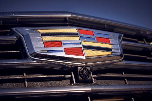 Новая грань – Cadillac XT5
