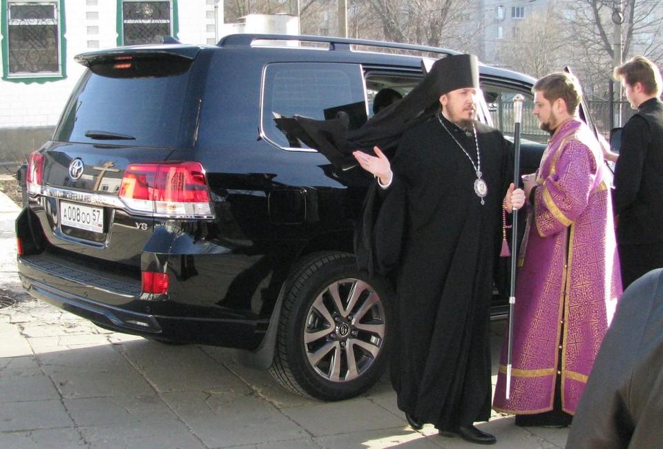 Епископ Ливенский и Малоархангельский Нектарий (Николай Селезнев)