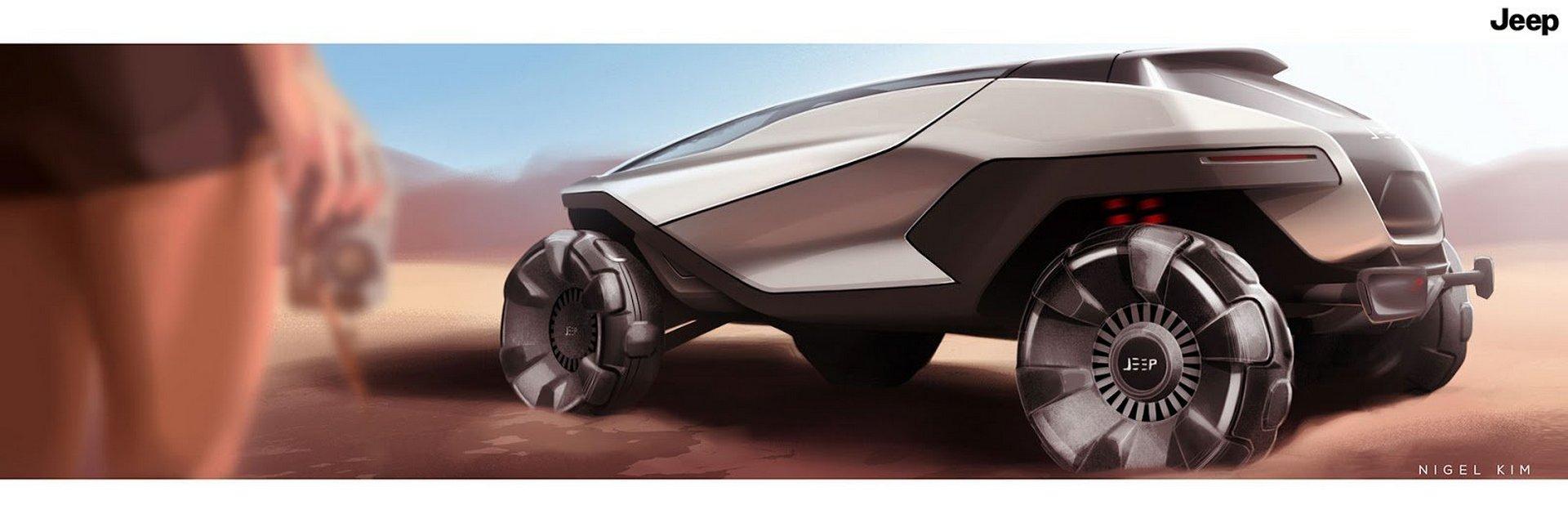 Jeep 2035