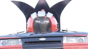 Lada Optimus Prime