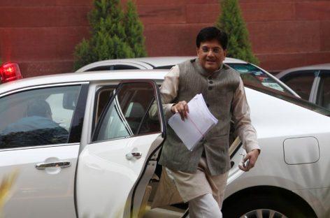 Через 13 лет Индия полностью пересядет на электромобили