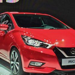 Бюджетный вариант Nissan Micra выходит в свет