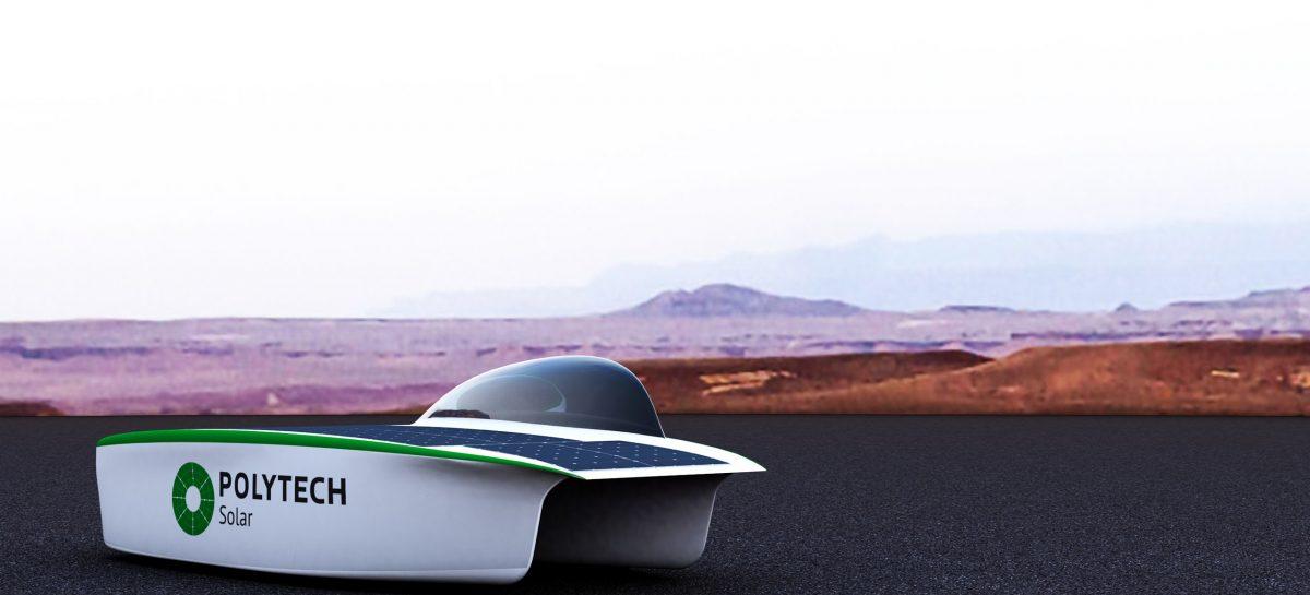 Первый электромобиль на солнечных батареях создадут в России