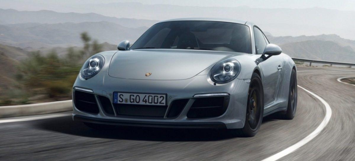 Porsche Hybrid не будет