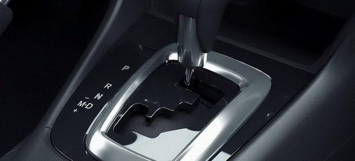 Honda и GM сделают 11-ступенчатый «автомат»