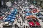 Tour Auto Optic 2000: Французская поездка мечты