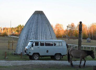 Как финн в Сибири тестировал легендарную «Буханку»
