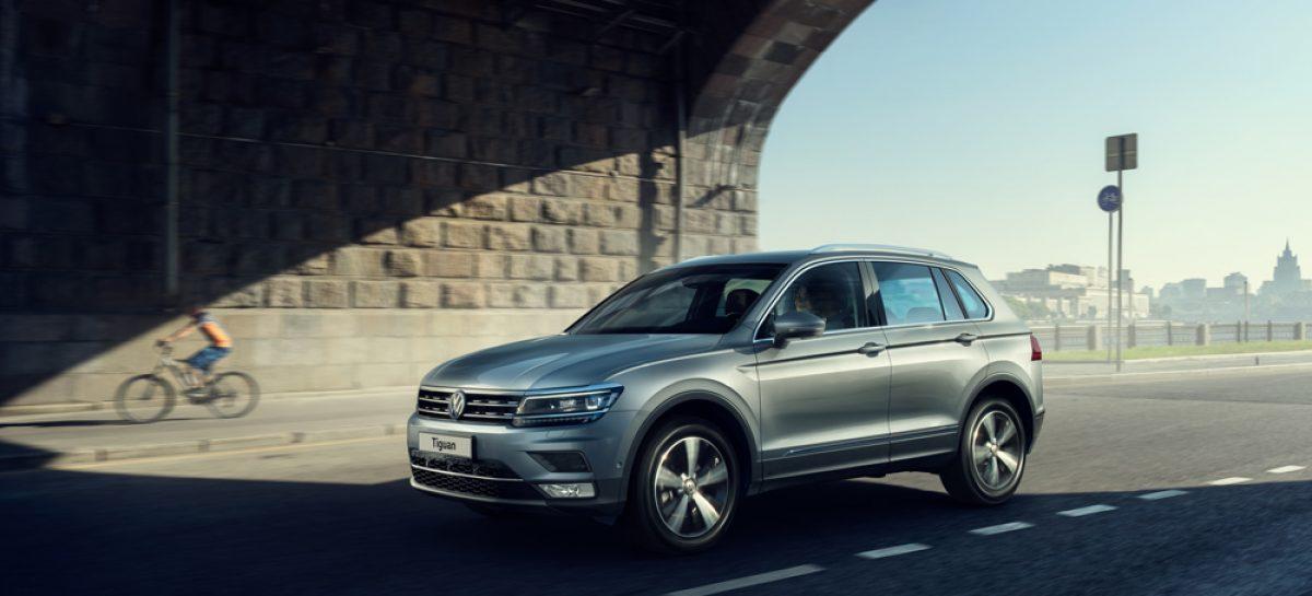 Рекордные результаты Volkswagen