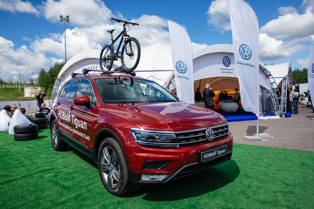 Volkswagen_Tiguan 2017