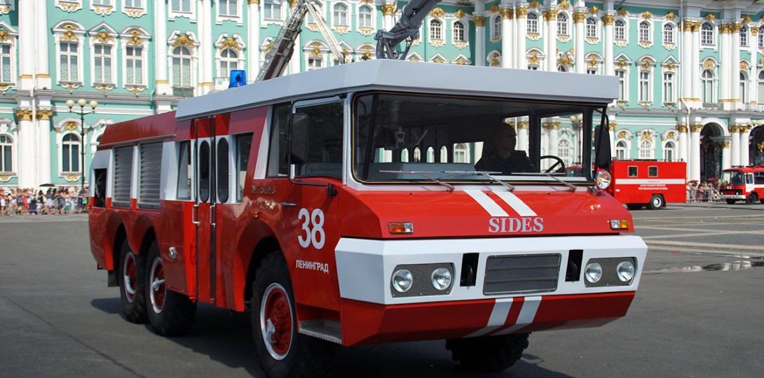 ЗиЛ VMA-30