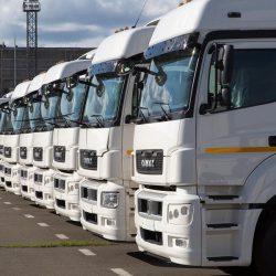 Рынок новых грузовых автомобилей в ноябре: ТОП-10 марок и моделей
