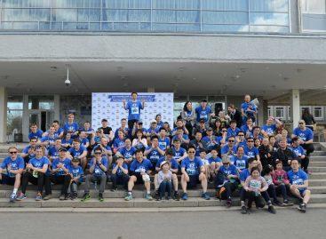Hyundai Motor в пятый раз поддержал Сестрорецкий полумарафон