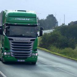 Scania — обладатель премии Green Truck 2017