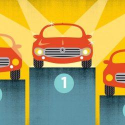 Рейтинг самых дешевых автомобилей в России