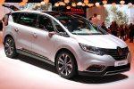 Renault Espace оснастят спортивным мотором