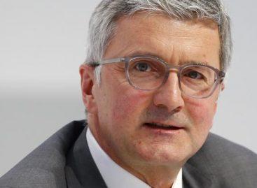 Шахматная партия кадровой политики Audi AG