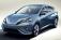 Электромобиль Nissan LEAF с системой ProPILOT