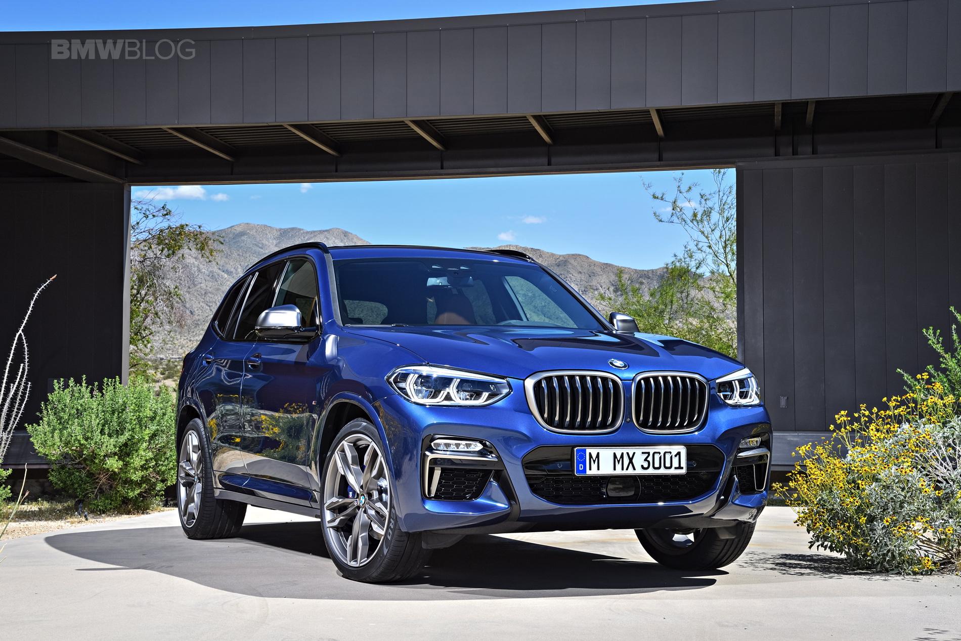 2018-BMW-X3-G01-01