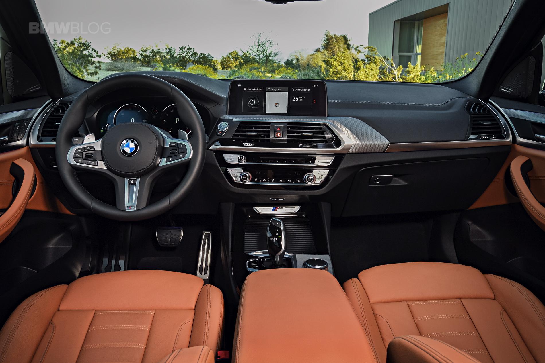 2018-BMW-X3-G01-23