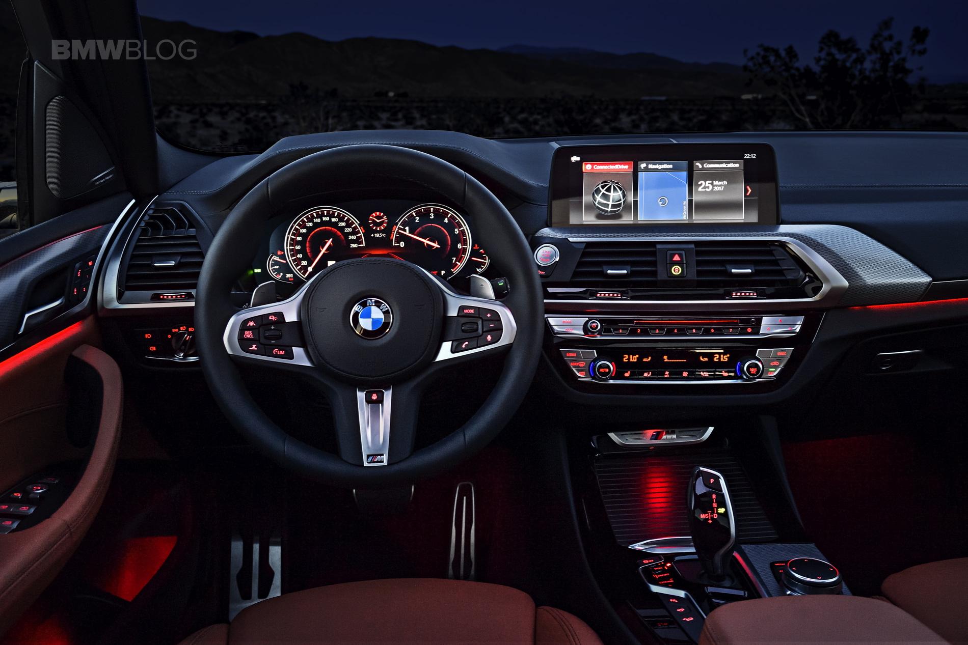 2018-BMW-X3-G01-36
