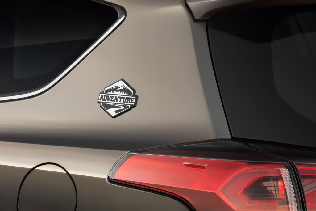 Toyota RAV4_logo