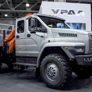 Автозавод Урал может быть продан