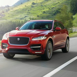 Jaguar - спрос растет